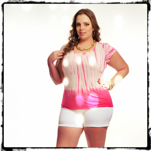 Oferta: Camiseta R$ 69,90 e shorts R$ 99,90