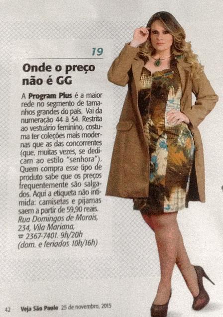 Facebook Program Veja São Paulo
