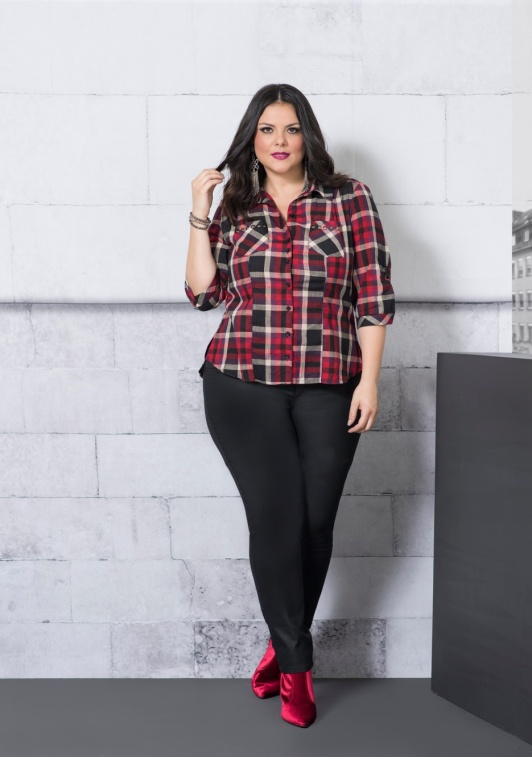 Xadrez 2 program moda plus size