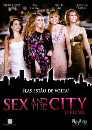 filme sex and the city